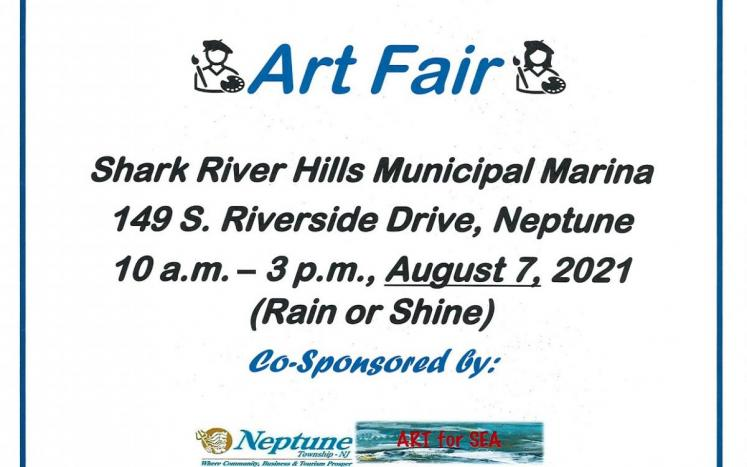 Art Fair SHR Marina